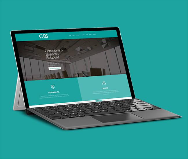 creazione sito web commercialisti panese think digital