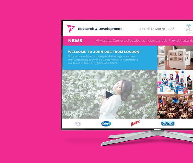 design App Tv