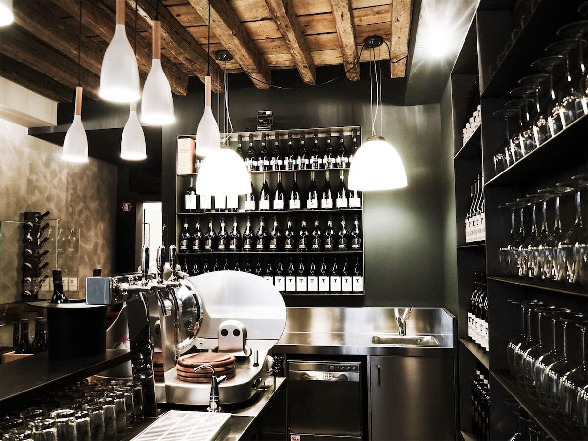 fotografo bar e ristoranti Venezia