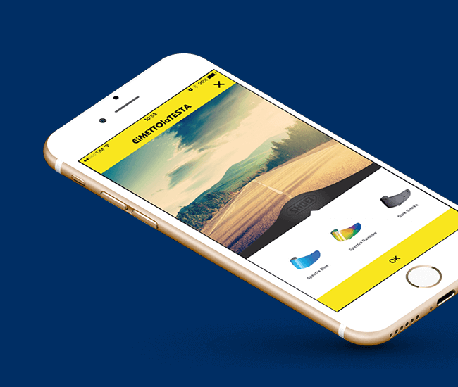 realizzazione App mobile iOS e Android