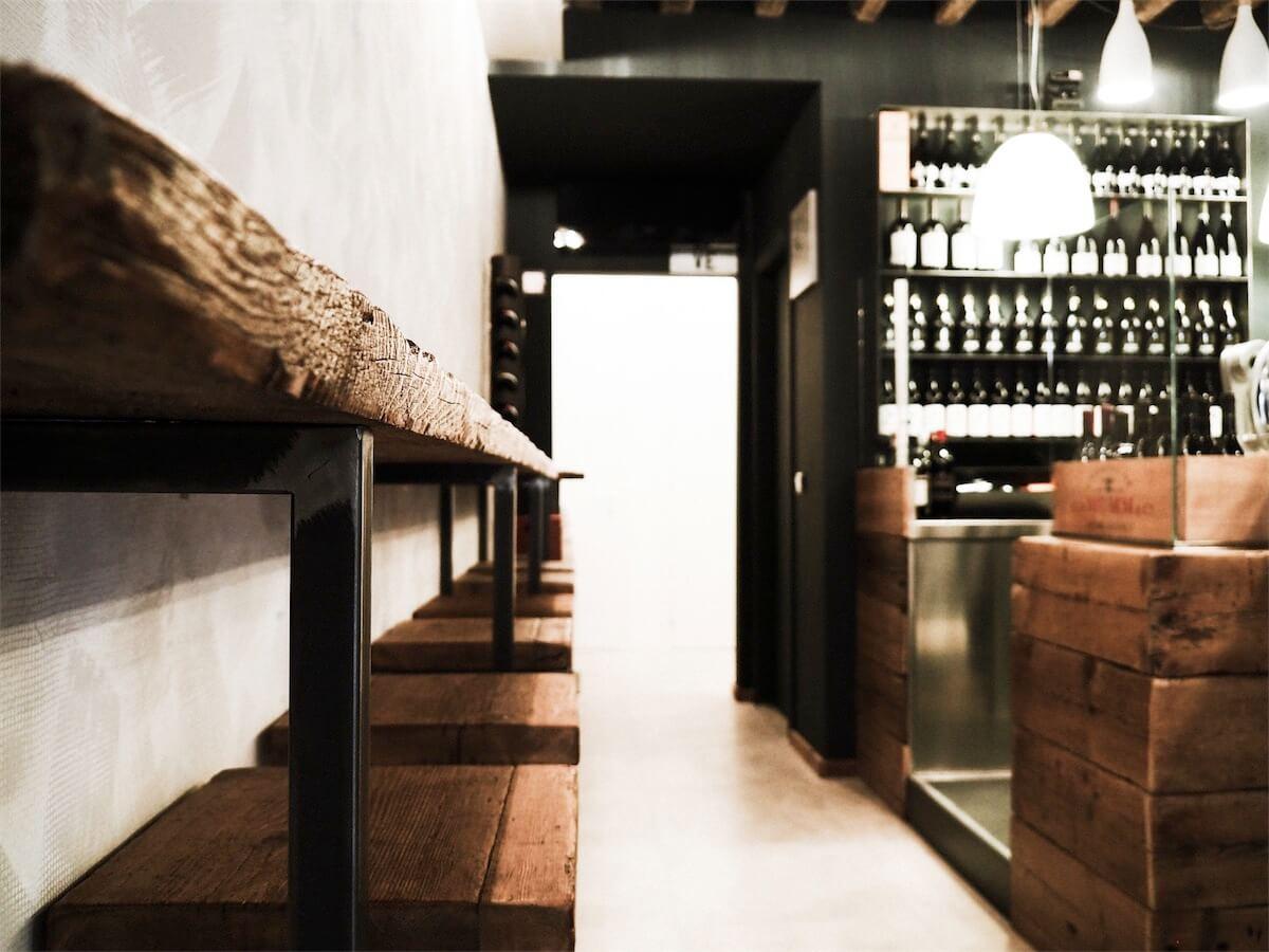 shooting fotografico bar e ristoranti Venezia